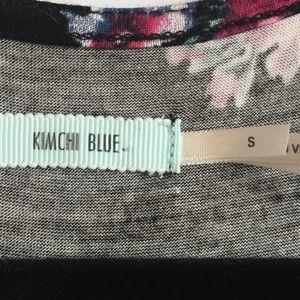 Kimchi Blue Dresses - Urban Outfitters Kimchi Blue Floral Skater Dress